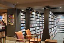 ネットカフェ融合型カプセルホテルの魅力 1000円で大浴場&食べ放題を満喫