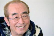 志村けんさんが死去、新型コロナ感染で肺炎