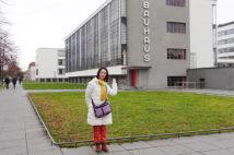 海外レポート(1)ドイツのモダニズム建築は住宅ジャーナリストを興奮させる?
