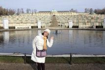 海外レポート(2)ベルリンの博物館島、サンスーシ宮殿、クヴェートリンブルクが世界遺産の理由