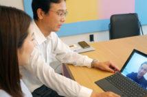 日本マイクロソフトが10年で到達した、生産性200%成長の裏側にある働き方とは