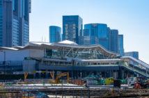 新駅「高輪ゲートウェイ」開業! 品川・田町エリアの10年を振り返る