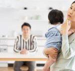子育てが終わるまで離婚ありきで夫と生活する「エア離婚」を考える!