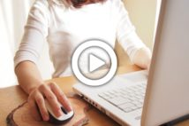 【動画】家族共用PCに表示された広告で妊娠バレた女子大生が青ざめた