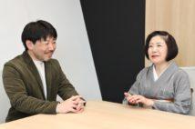 実はいま、山中さんは山口三の長兄の主治医も務めている(撮影/横田紋子)