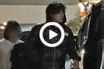 【動画】高畑充希と山崎賢人・写真4枚 ジンギスカンで幸せな夜
