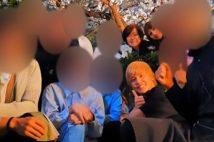 """安倍昭恵さんと""""花見""""参加者が初告白 1月開催での写真も"""