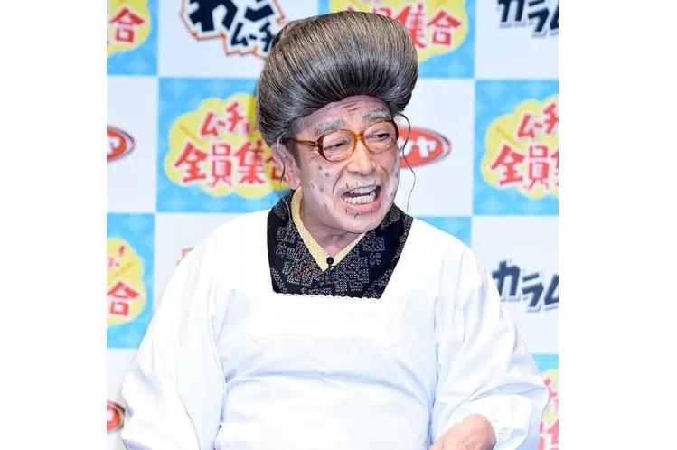 昭和・平成・令和で愛された 志村けんが生んだ名キャラクター