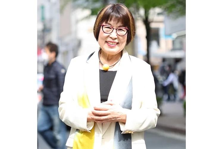 世代を超え再評価熱高まる田嶋陽子さん「時代が追いついた」