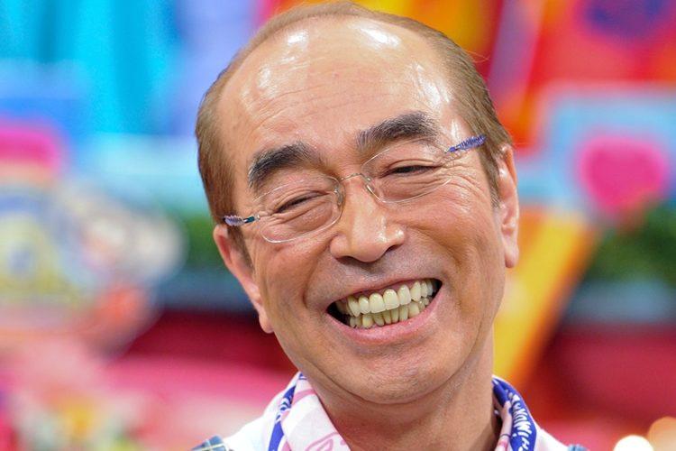 志村けんさん、後悔のない生き方 病気になるたび意欲的に