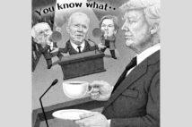 アメリカ大統領選挙 トランプ氏にコロナ逆風は吹くか
