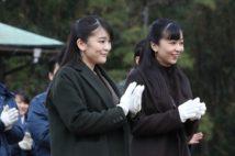 眞子さま結婚、女性宮家… 新型コロナで棚上げの皇室重要事項