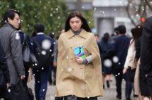 篠原涼子の独特なキャラが復活