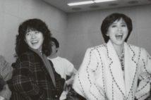 聖子と明菜の1980年代頂上対決 作詞家が見た高次元バトル
