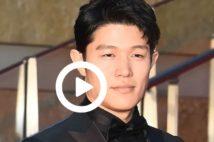 【動画】鈴木亮平が全米デビューへ 後押ししたのは渡辺謙だった
