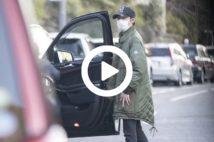【動画】矢部浩之の1800万円高級車生活 プライベートショット4枚