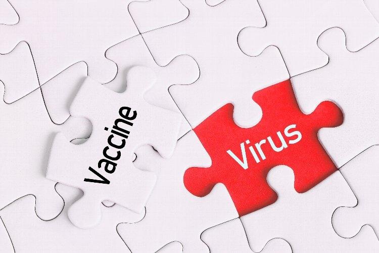 有効性と安全性の厳しい基準が設けられているワクチン