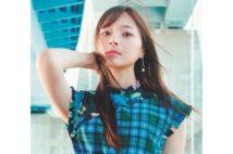 乃木坂・梅澤美波「実写化『映像研』はびっくりしすぎ注意」