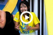 【動画】藤本万梨乃アナ、下村彩里アナ 「1年目の通信簿」は?