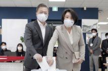 韓国政府に補償要求する徴用工遺族「日本に法的責任はない」