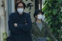 第一子授かった北川景子とDAIGO、思い出の神社で安産祈願