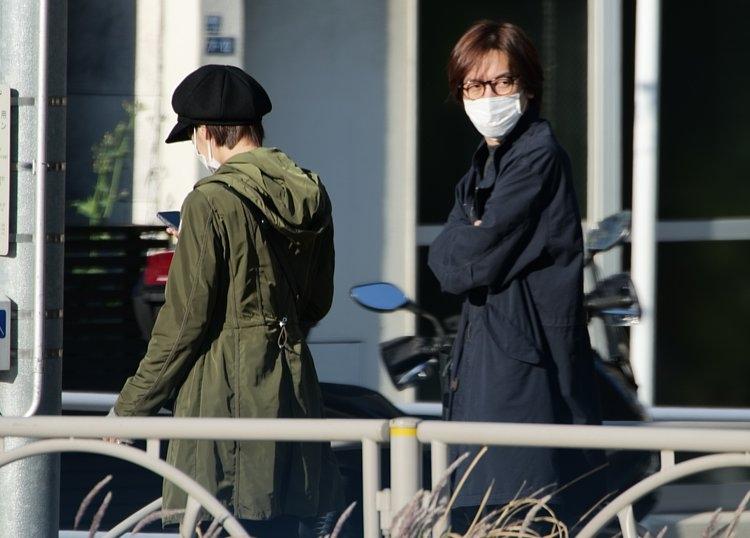 北川は昨年から妊活をしていたという