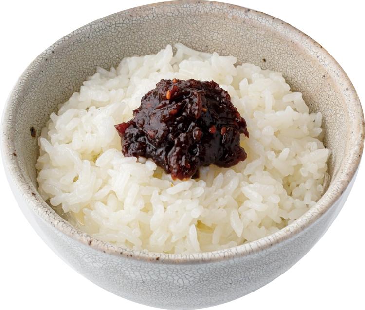 ゆずの香りが広がる上品な肉みそ『阿波尾鶏肉味噌』