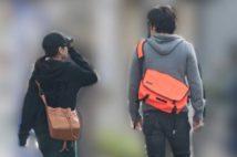 NHK桑子真帆アナと小澤征悦、自宅&車内で熱い時間を過ごす
