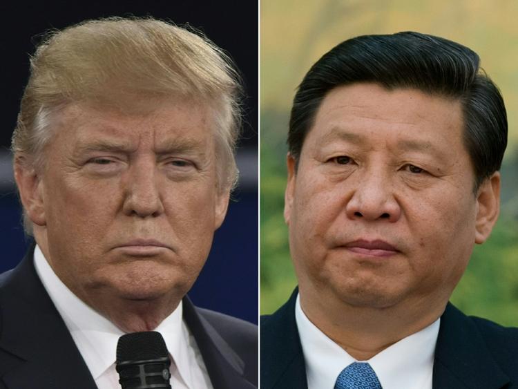 賠償 中国