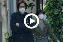 【動画】北川景子が第一子妊娠、夫・DAIGOの志村けんさんへの思い