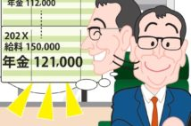 年金改正で「繰り上げ受給の減額デメリット」が軽減、月1万円アップも