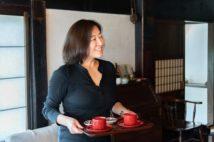 甘糟りり子さんのエッセイ『鎌倉の家』の舞台、稲村ケ崎のご自宅を訪ねて