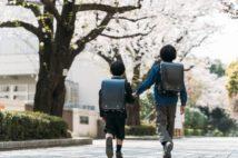 入学式といえば桜の季節のイメージだが…