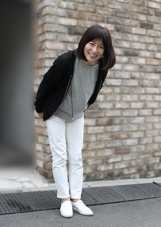 岡江久美子さん、すっぴんインタビューで明かした介護の苦悩|NEWS ...