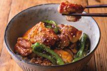 簡単満腹丼の作り方 ピリ辛焼き鳥、とろとろツナたま他5選