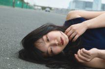 西田幸樹「なをん」シリーズ 佐々木心音の厳選カット