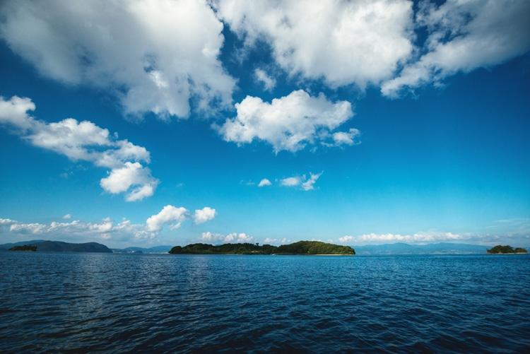 30年かけて育て上げた夢の冒険島