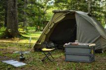 """""""密""""を避けるのにソロキャンプは最適?"""