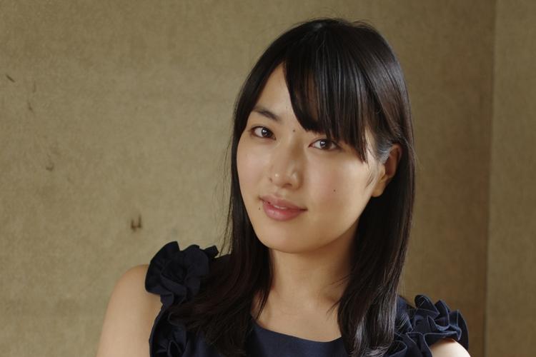 人気女優・由愛可奈 21歳時の伝説の写真が甦る