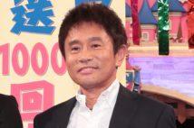 ドリフ世代の浜田にとって、志村さんは憧れの存在でもあった