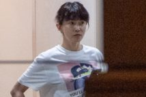 長谷川京子「ヒップトレーニング」の成果 トレーナーも感嘆