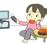 外出自粛で【コロナ太り】が増えている!?太らないための生活習慣