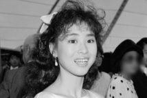 田原と聖子の仲に興味津々 1980年代の『ザ・ベストテン』