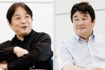 本木克英監督と、原作・脚本の土橋章宏氏が久々にコンビ