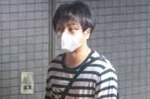 ノンスタ井上裕介 勝負服は「ボーダーのロングTシャツ」?