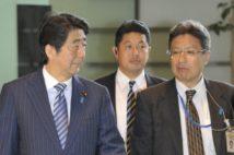 安倍首相の周囲にいる大臣以上の権力持つ7人の「君側の奸」