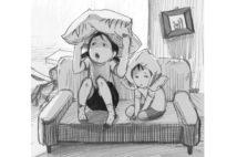 家に子供だけのときに大地震発生 避難or待機、正解は?