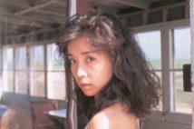 55万部売った川島なお美写真集がデジタルで復活、撮影者の感慨