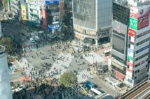 渋谷・新宿・池袋から「電車で5分以内」で一番家賃が安い駅は?