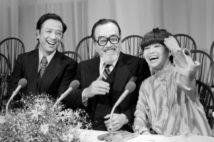 昭和の大スター・森繁久彌さんが遺言書を残さなかった真意